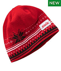 Men's Swix Nordic Ski Hat