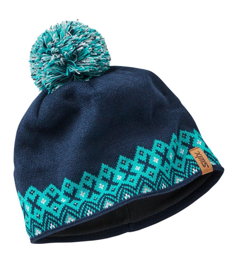 Women's Swix Nordic Ski Hat