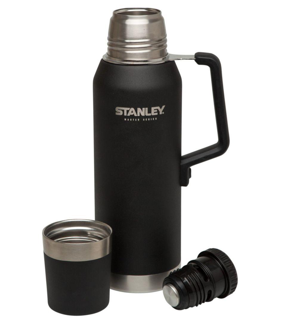 Stanley Master Vacuum Bottle, 1.4 quart