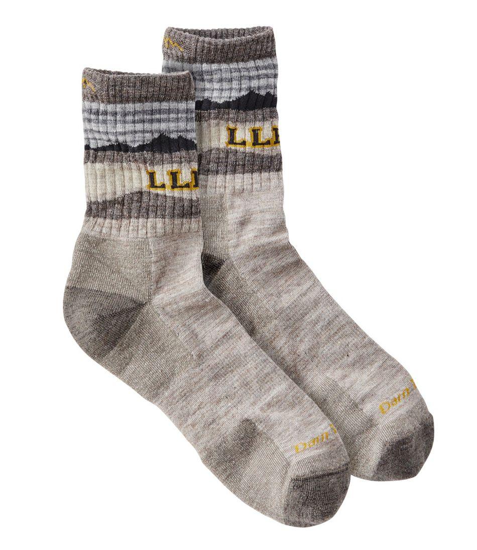Men's Darn Tough Katahdin Micro Crew Sock