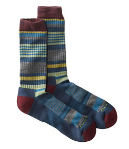 Men's Darn Tough Unstandard Stripe Socks