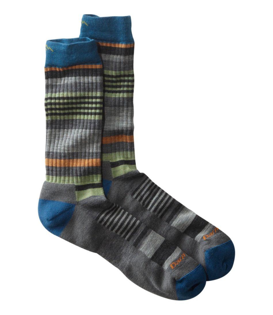 Men's Darn Tough Unstandard Stripe Socks