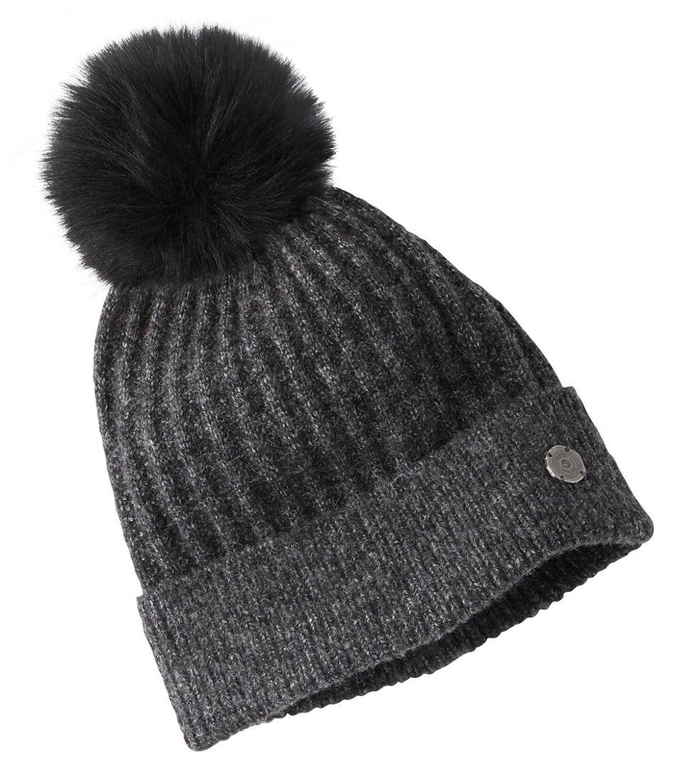 Women's Pistil Piper Pom Hat