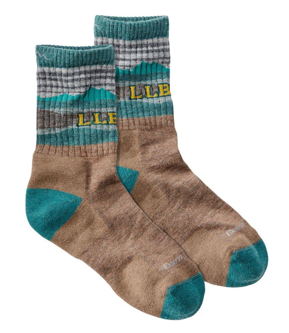 Women's Darn Tough Katahdin Micro Crew Sock
