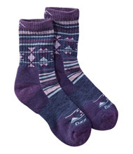 Women's Darn Tough Nobo Hiking Socks