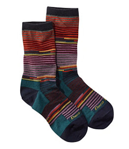 Women's Darn Tough Pixie Crew Socks