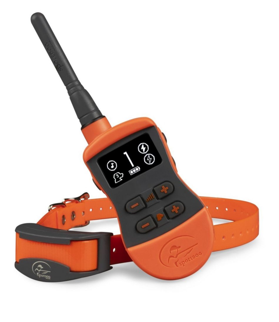 Sport Dog Sport Trainer 875