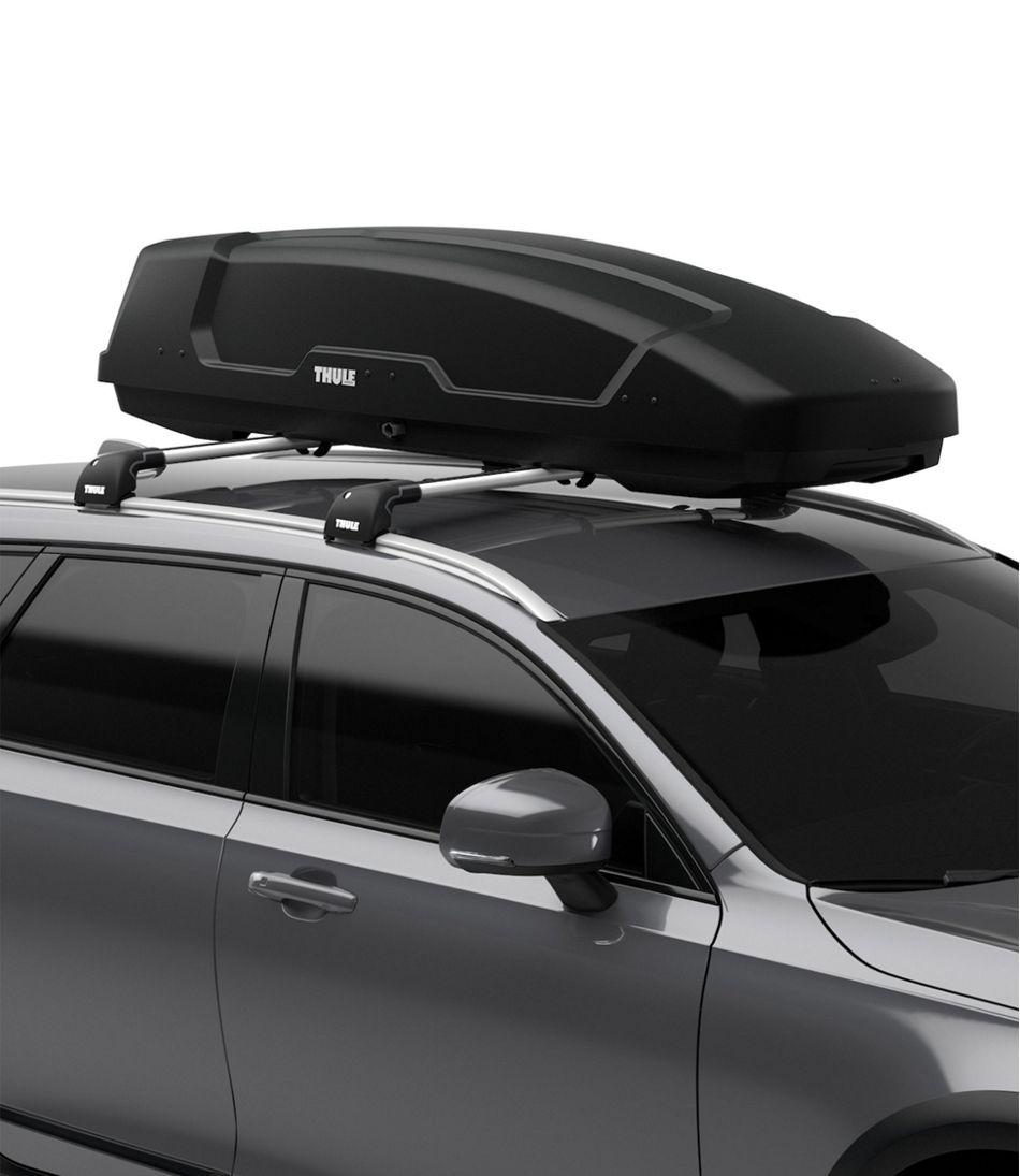 Thule Force XT Sport Roof Box