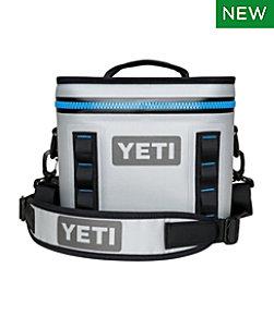 Yeti Hopper Flip 8 Cooler