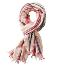 Pistil Malia Scarf Stripe Women's