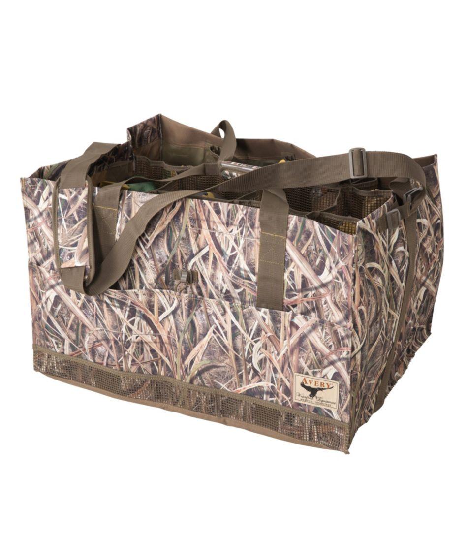 Avery 12-Slot Duck Decoy Bag