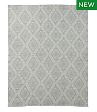 Easy Care Easton Rug, Gray