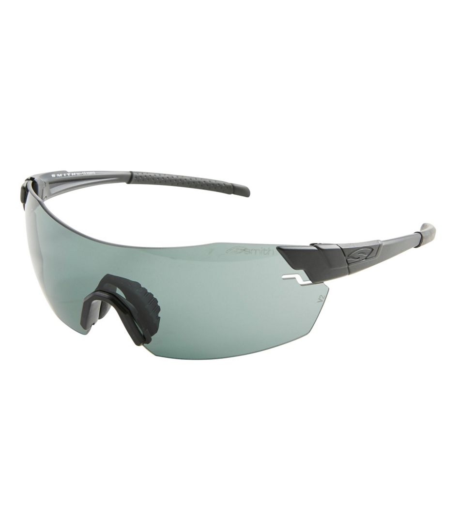 Adults' Smith PivLock V2 Elite Shooting Sunglasses