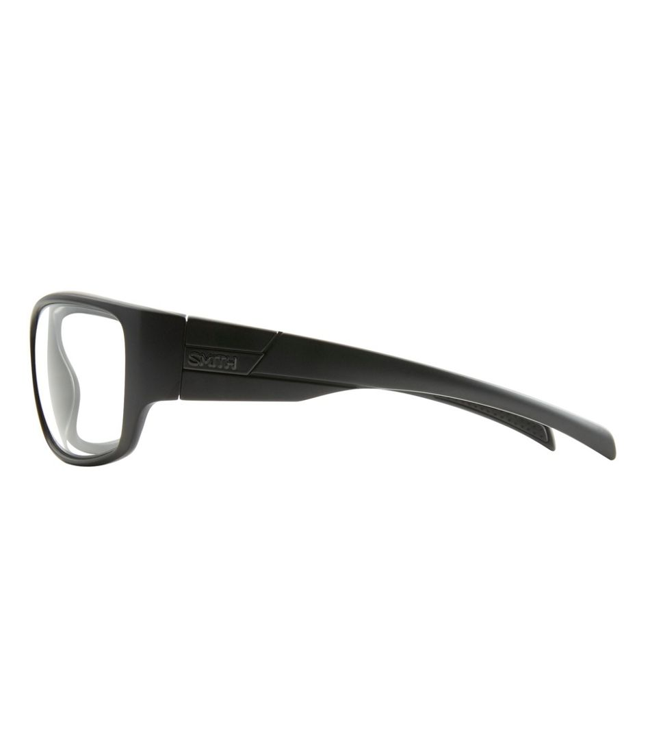 Adults' Smith Frontman Elite Shooting Glasses