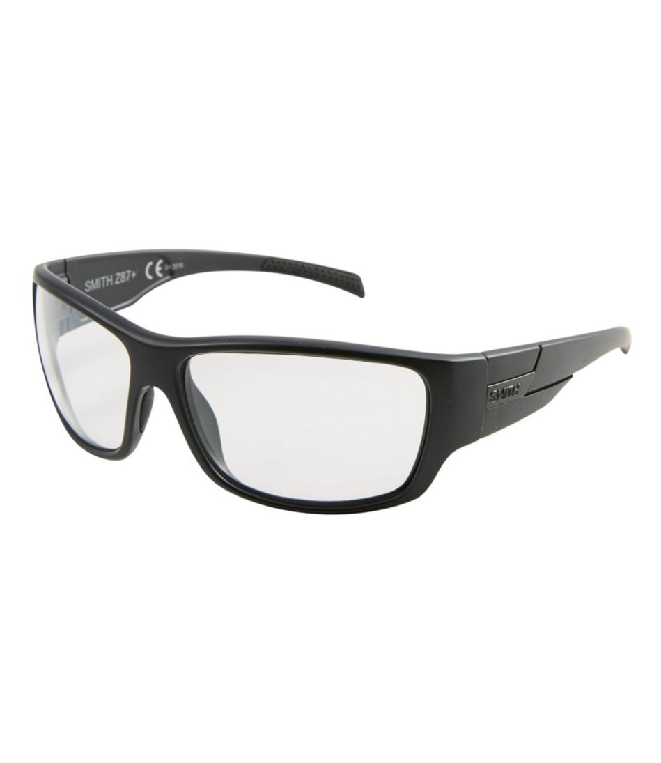 Smith Frontman Elite Shooting Glasses