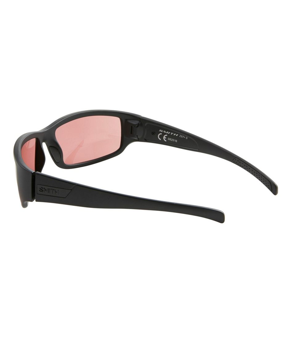 Adults' Smith Prospect Elite Shooting Glasses