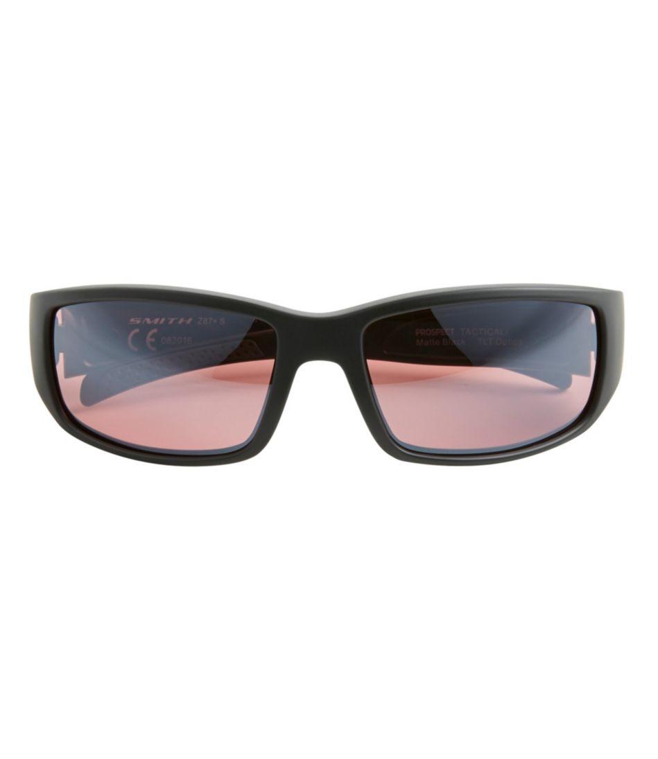 Smith Prospect Elite Shooting Glasses