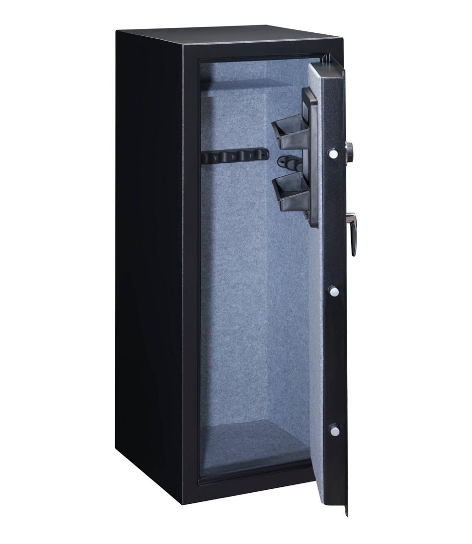 Stack-On 16-Gun Security Safe with Combination Lock
