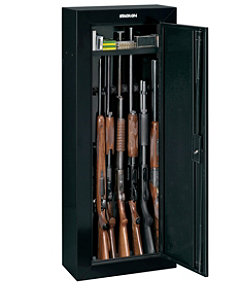 STACK-ON 8 Gun Security Cabinet
