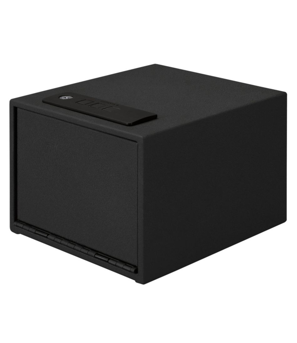 Stack-On Quick Access Safe With Electric Lock