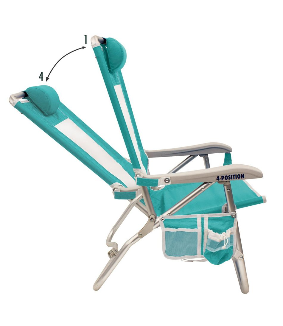 GCI Bi-Fold Beach Chair