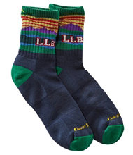 Kids' Darn Tough Katahdin Hiker Crew Socks