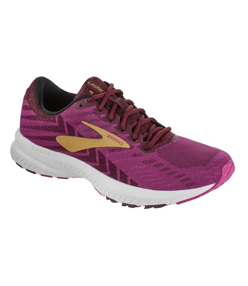 6dbaa50b7be Women s Brooks Launch 6 Running Shoes