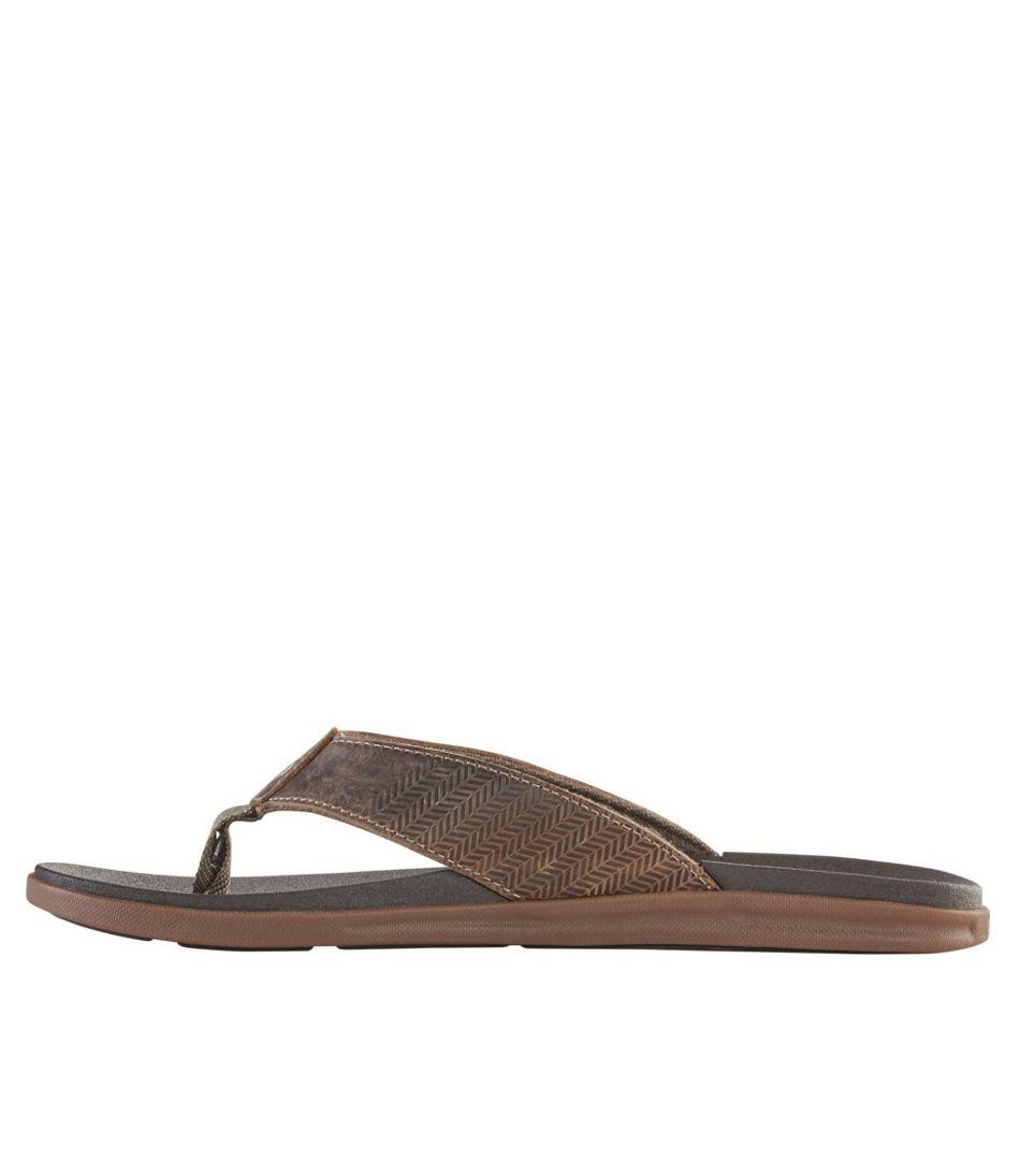 Men's OluKai Alania Flip-Flops