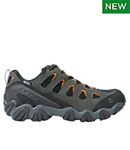 Men's Oboz Sawtooth II Waterproof Hiking Shoes