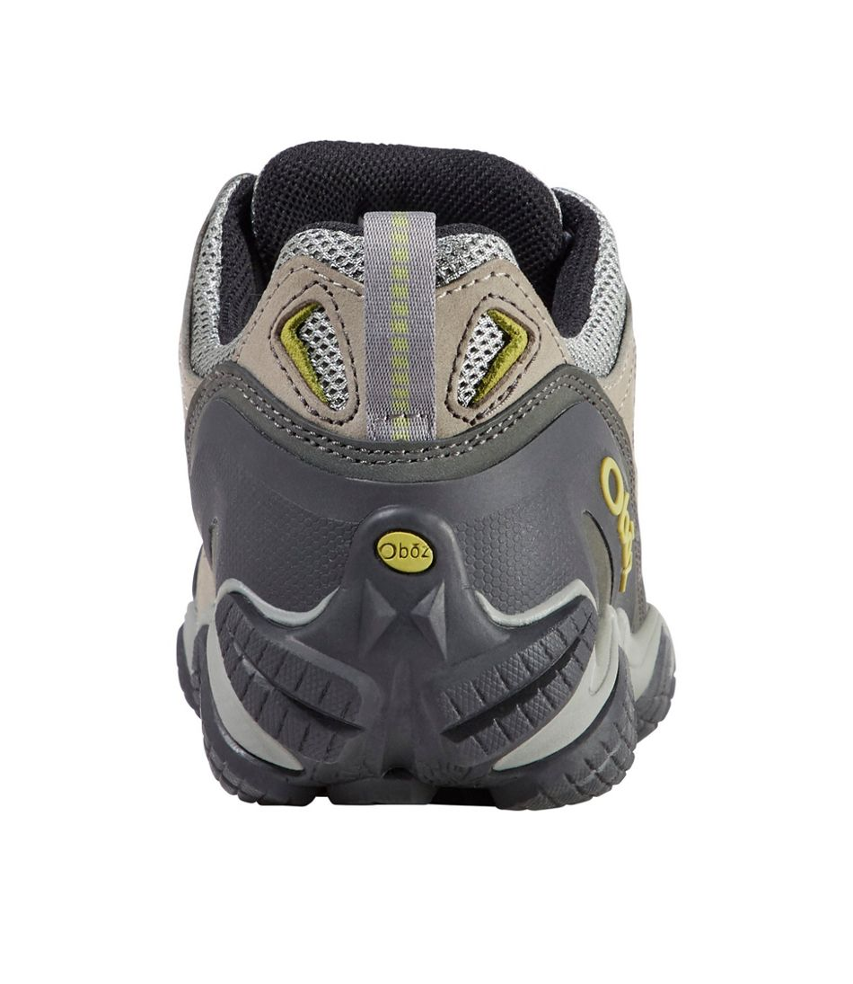 Men's Oboz Sawtooth II Ventilated Hiking Shoes