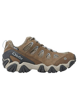 Women's Oboz Sawtooth Waterproof Hiking Shoes
