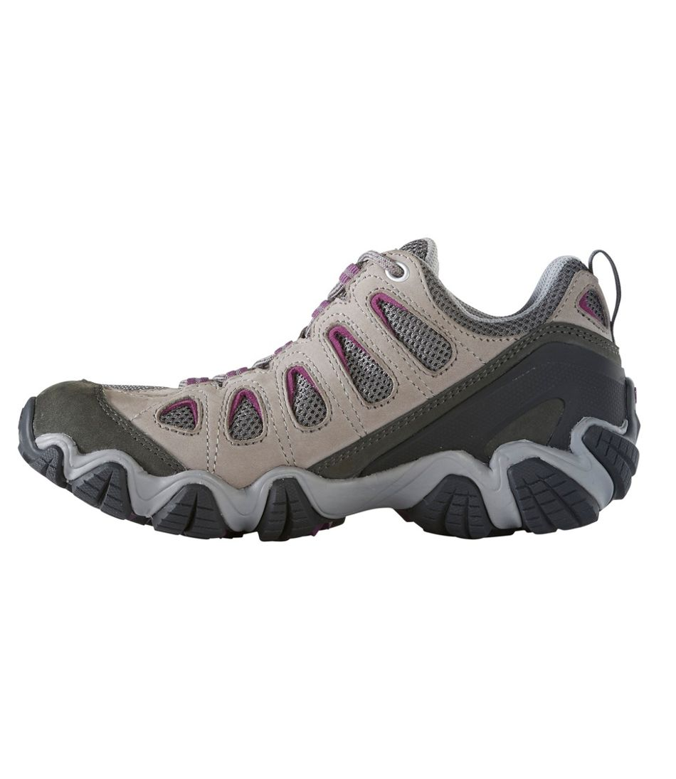 Women's Oboz Sawtooth Hiking Shoes