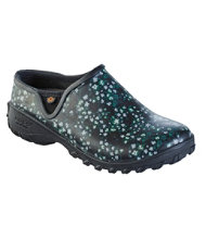 Women's Bogs Sauvie Clog Ditsy