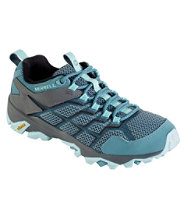 Women's Merrell Moab FST 2 Ventilated Hiking Shoes