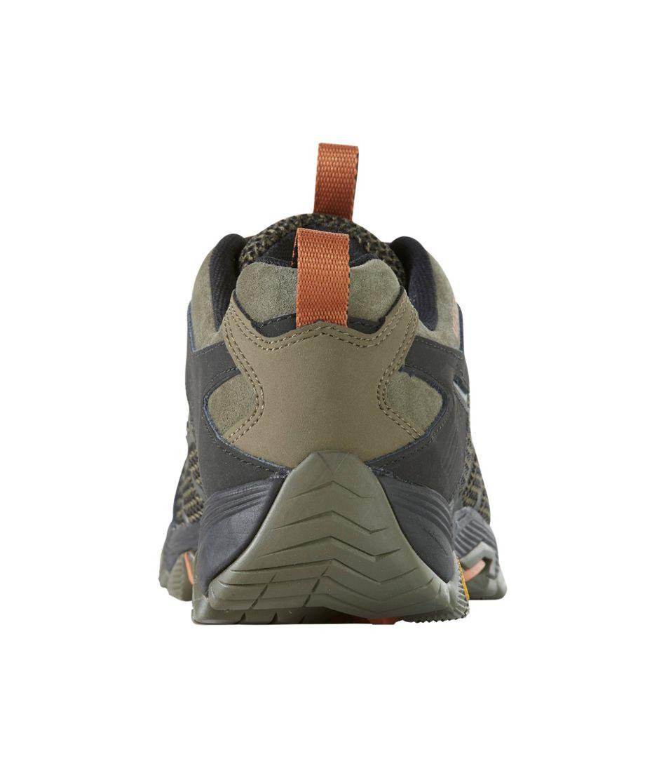 bbb5074b1c906 Men's Merrell Moab FST 2 Ventilated Hiking Shoes