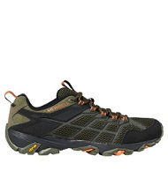 Men's Merrell Moab FST 2 Ventilated Hiking Shoes