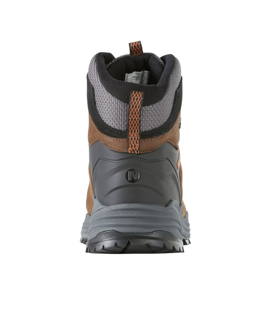 3206df1d68aa70 Men's Merrell Phaserbound 2 Waterproof Hiking Boots