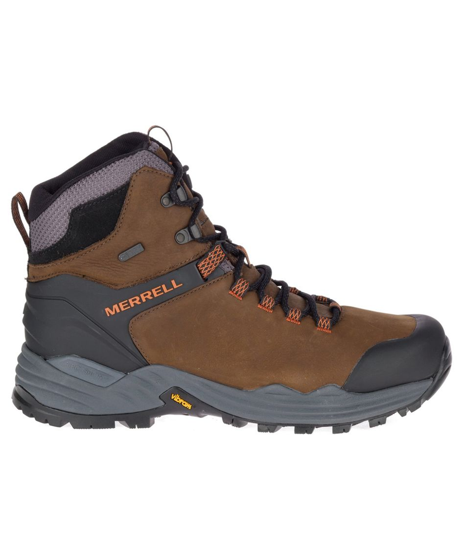 0bb3bec6d4 Men's Merrell Phaserbound 2 Waterproof Hiking Boots