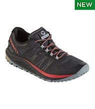 652c7008282b2 Men s Merrell Nova Gore-Tex Trail Running Shoes