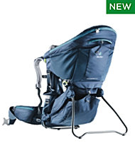 ae56b5b3704 Deuter Kid Comfort Pro Child Carrier