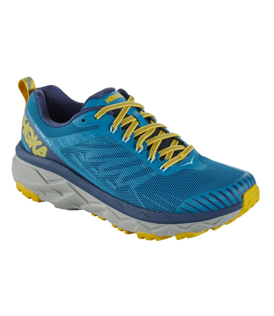 ec8d26aba52ed Men s Hoka One One Challenger ATR 5 Trail Running Shoes