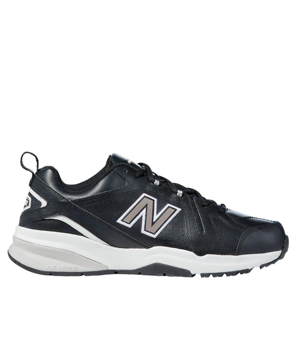 Men's New Balance 608v5 Leather