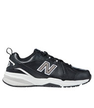 Men's New Balance 608v5 Leather