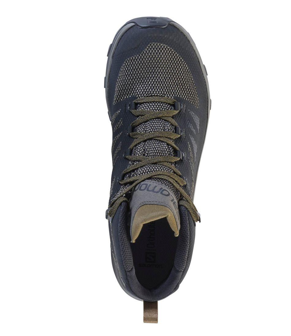 Men's Salomon Outline Gore-Tex Hiking Boots