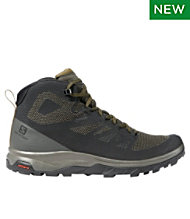 Men's Salomon Outline Gore-Tex Hiking Boots