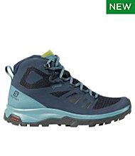 f6bbd47c0 Women s Salomon Outline Mid Gore-Tex Hiking Boots