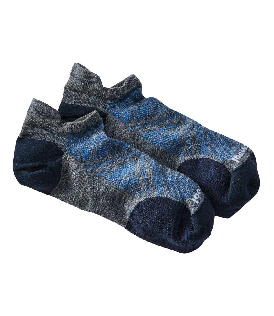 Men's Smartwool PhD Run Ultralight Micro Socks