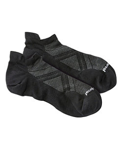 Men's Smartwool PhD Run Ultralight Micro Socks