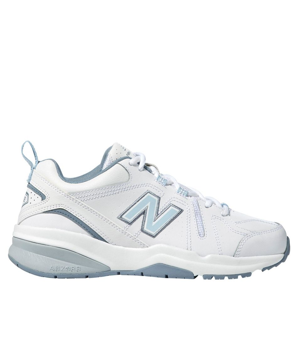 Women's New Balance 608 Cross Trainers, Leather