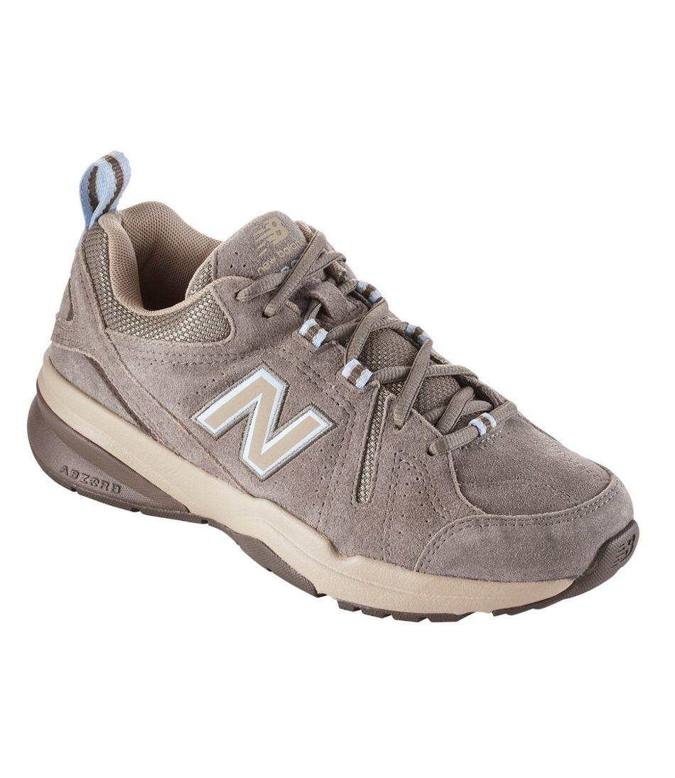 Women's New Balance 608v5 Sneakers, Suede
